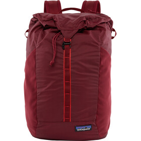 Patagonia Ultralight Black Hole Sac 20l, roamer red